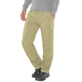 "Columbia Silver Ridge II - Pantalon long Homme - ""34 beige"